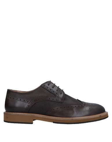 REPORTER Chaussures à lacets homme