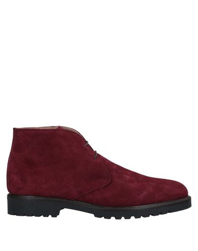 PANCALDI & B Bottines homme