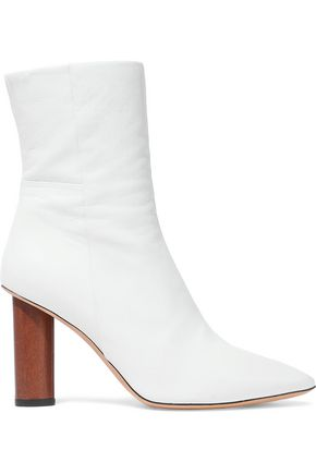 IRO Abel leather ankle boots