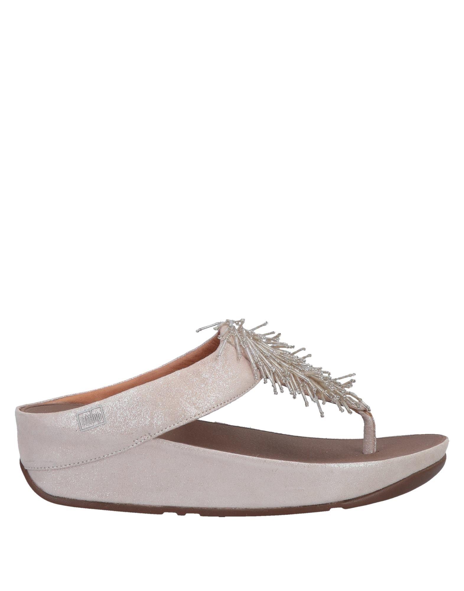 Fitflop Slippers Flip flops