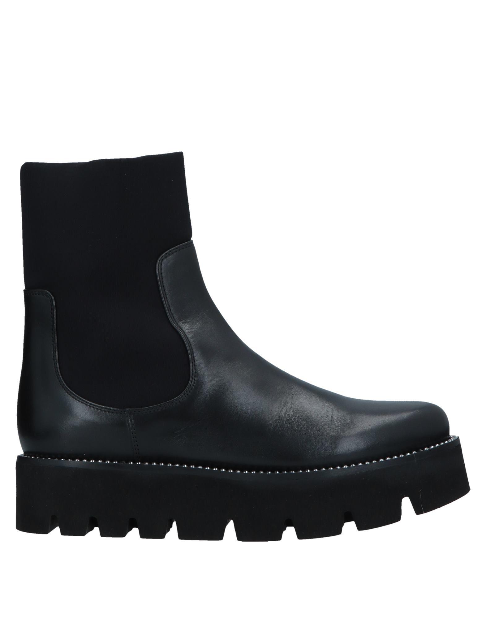 ARCHYVE Полусапоги и высокие ботинки grey mer полусапоги и высокие ботинки