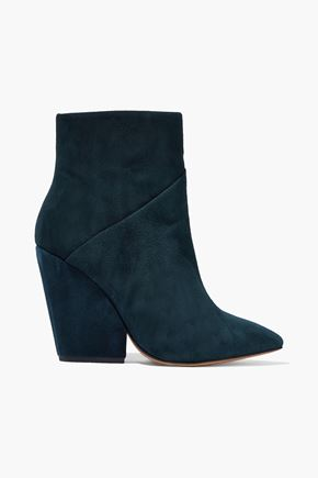 IRO Lasdia suede ankle boots