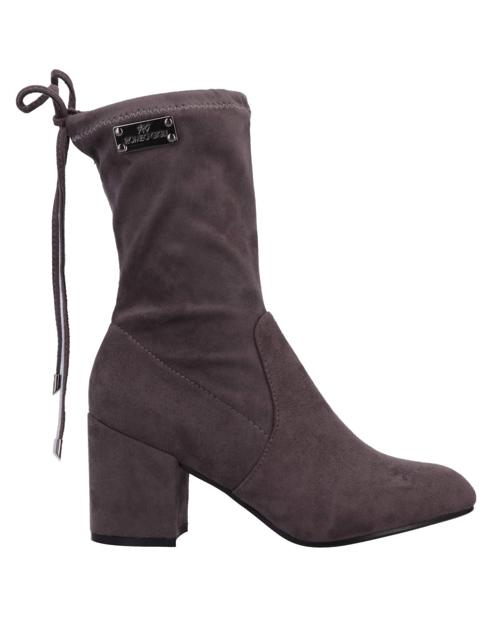 ROMEO GIGLI Полусапоги и высокие ботинки цены онлайн