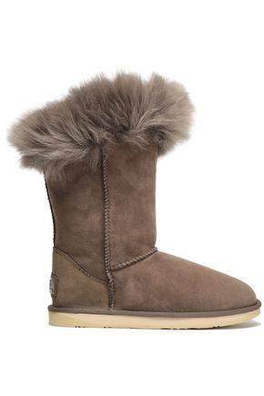 AUSTRALIA LUXE COLLECTIVE Shearling boots