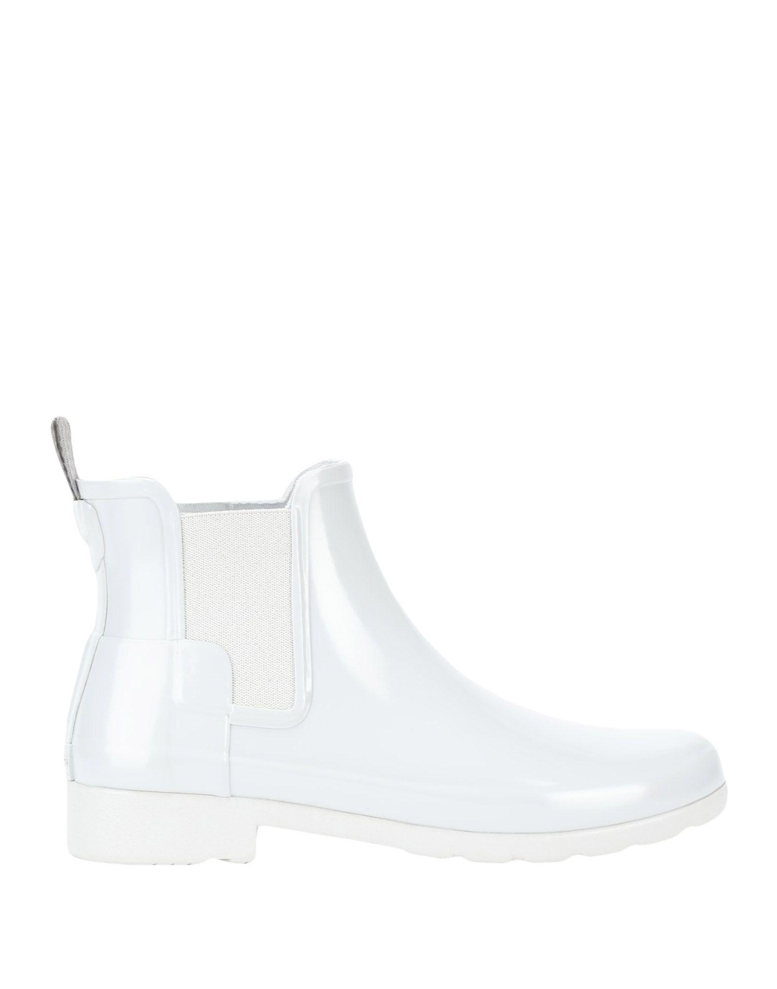 HUNTER Полусапоги и высокие ботинки акриловая ванна royal bath alpine rb 819101 правая 160х100 rb819101r