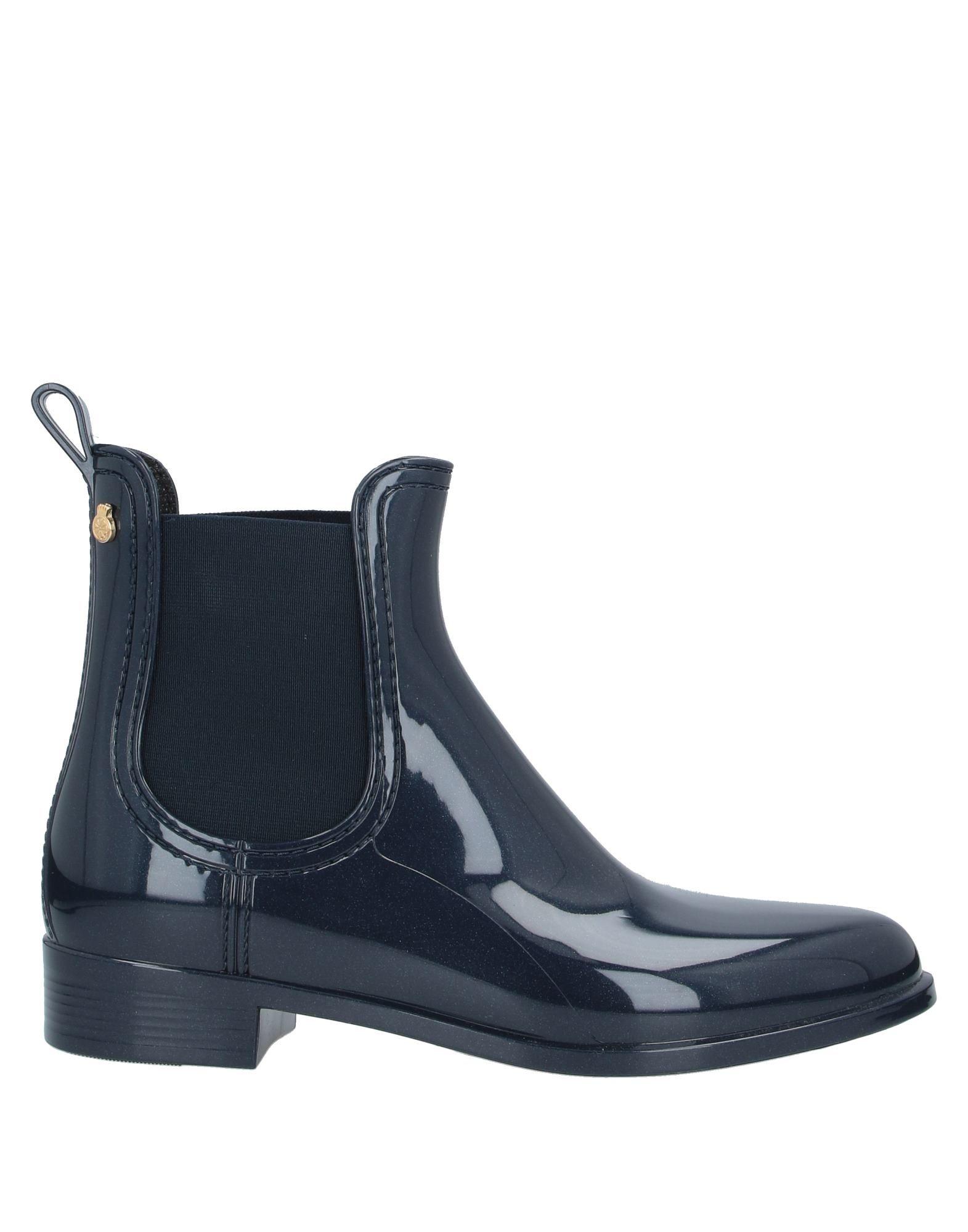 LEMON JELLY Полусапоги и высокие ботинки ecco® полусапоги и высокие ботинки