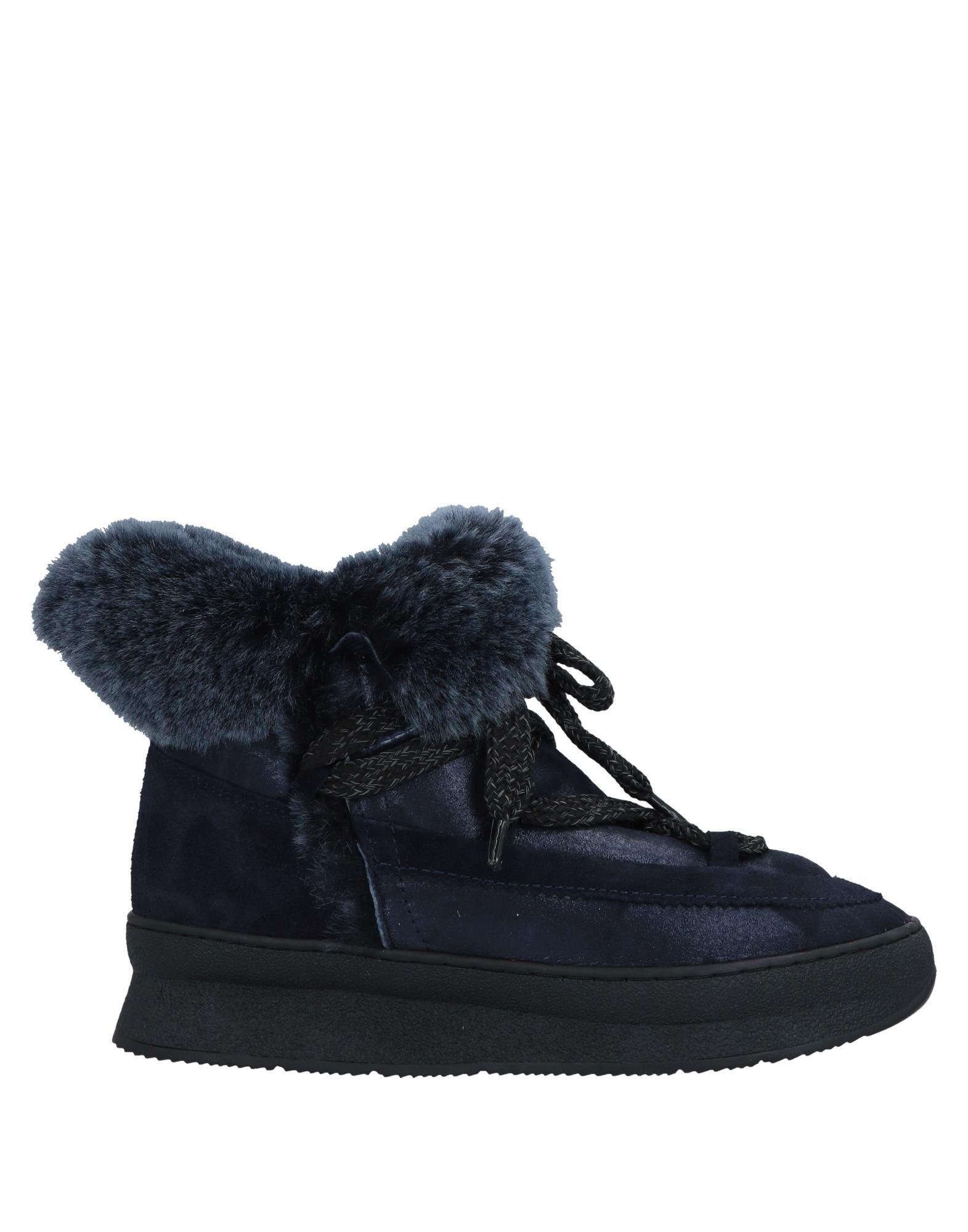 POLETTO Полусапоги и высокие ботинки