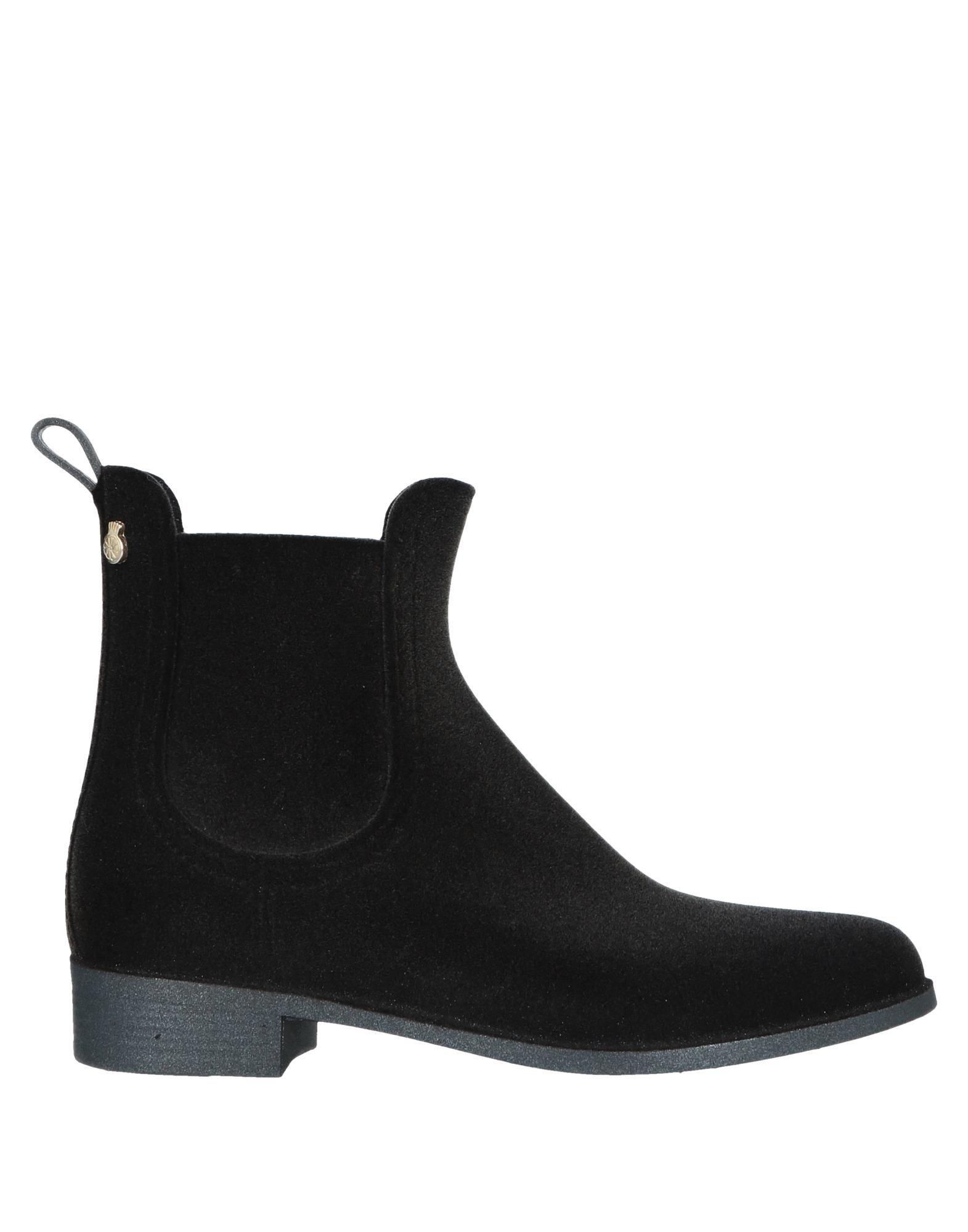 LEMON JELLY Полусапоги и высокие ботинки nicola sexton полусапоги и высокие ботинки