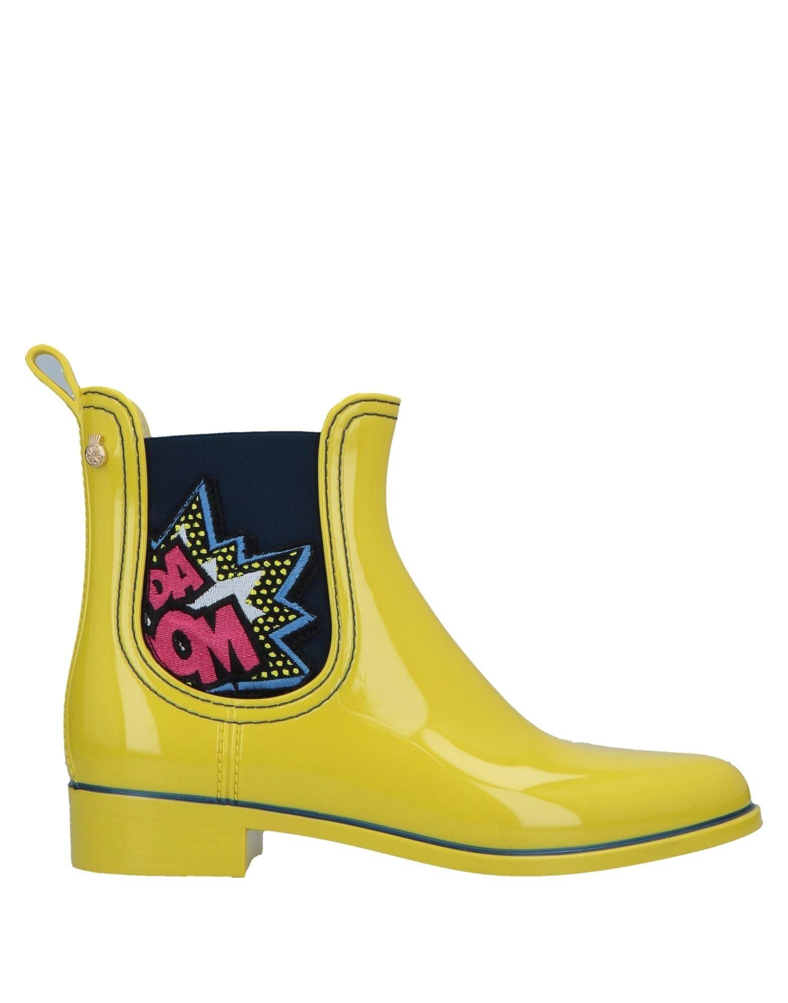 LEMON JELLY Полусапоги и высокие ботинки lemon jelly полусапоги и высокие ботинки