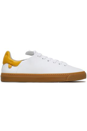 ANYA HINDMARCH Leather sneakers