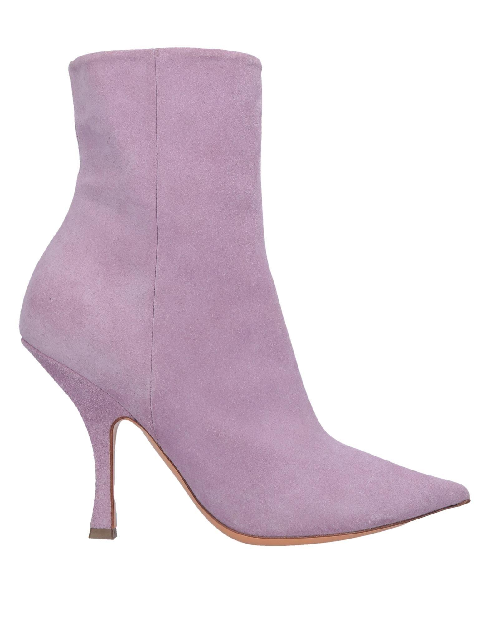 Y/PROJECT Полусапоги и высокие ботинки ботинки y