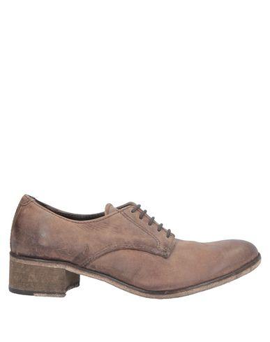 QSP+ QUELQUES SHOES DE PLUS Chaussures à lacets femme