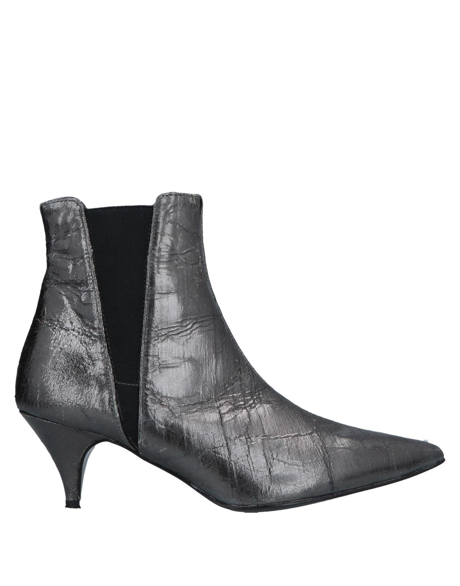 QSP+ QUELQUES SHOES DE PLUS Полусапоги и высокие ботинки