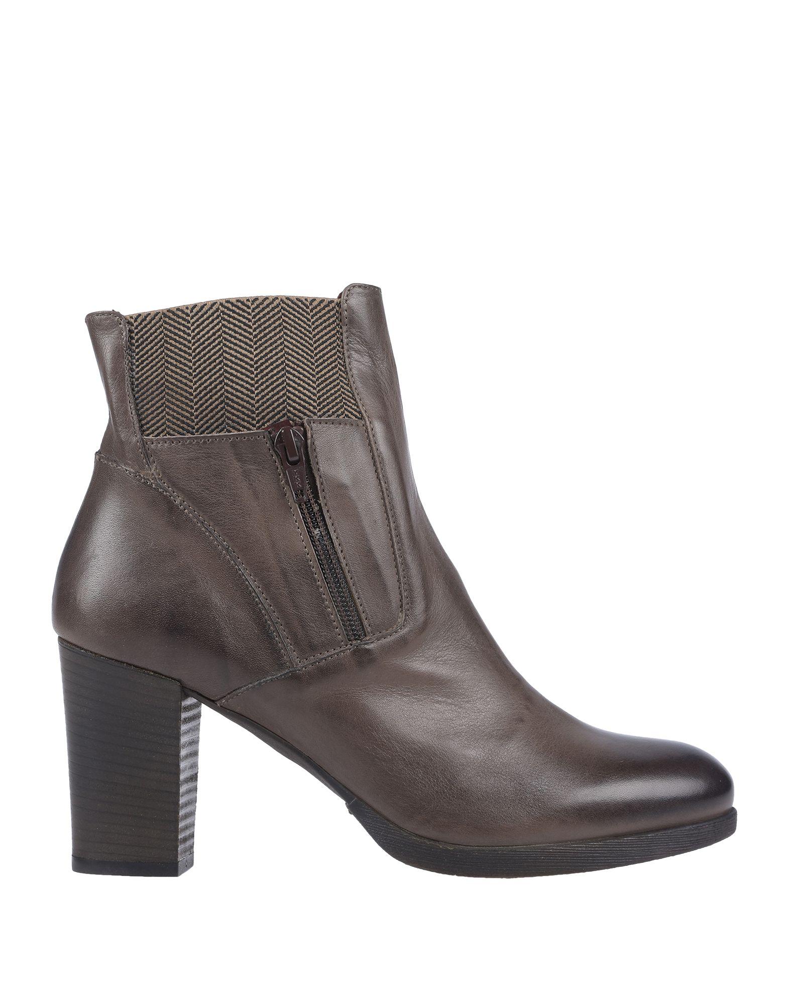 MAURO FERRINI Полусапоги и высокие ботинки