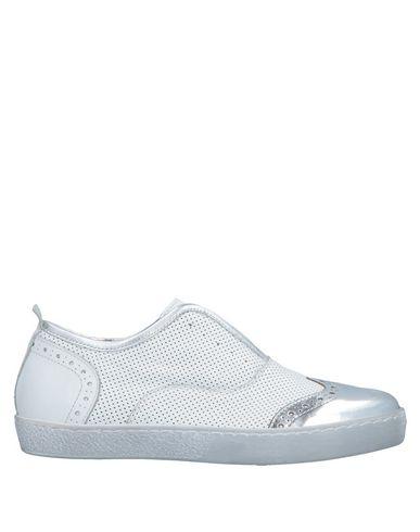 PIRANHA Sneakers & Tennis basses femme