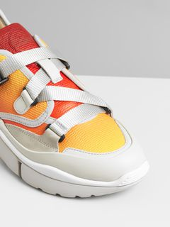 Sonnie low-top sneaker