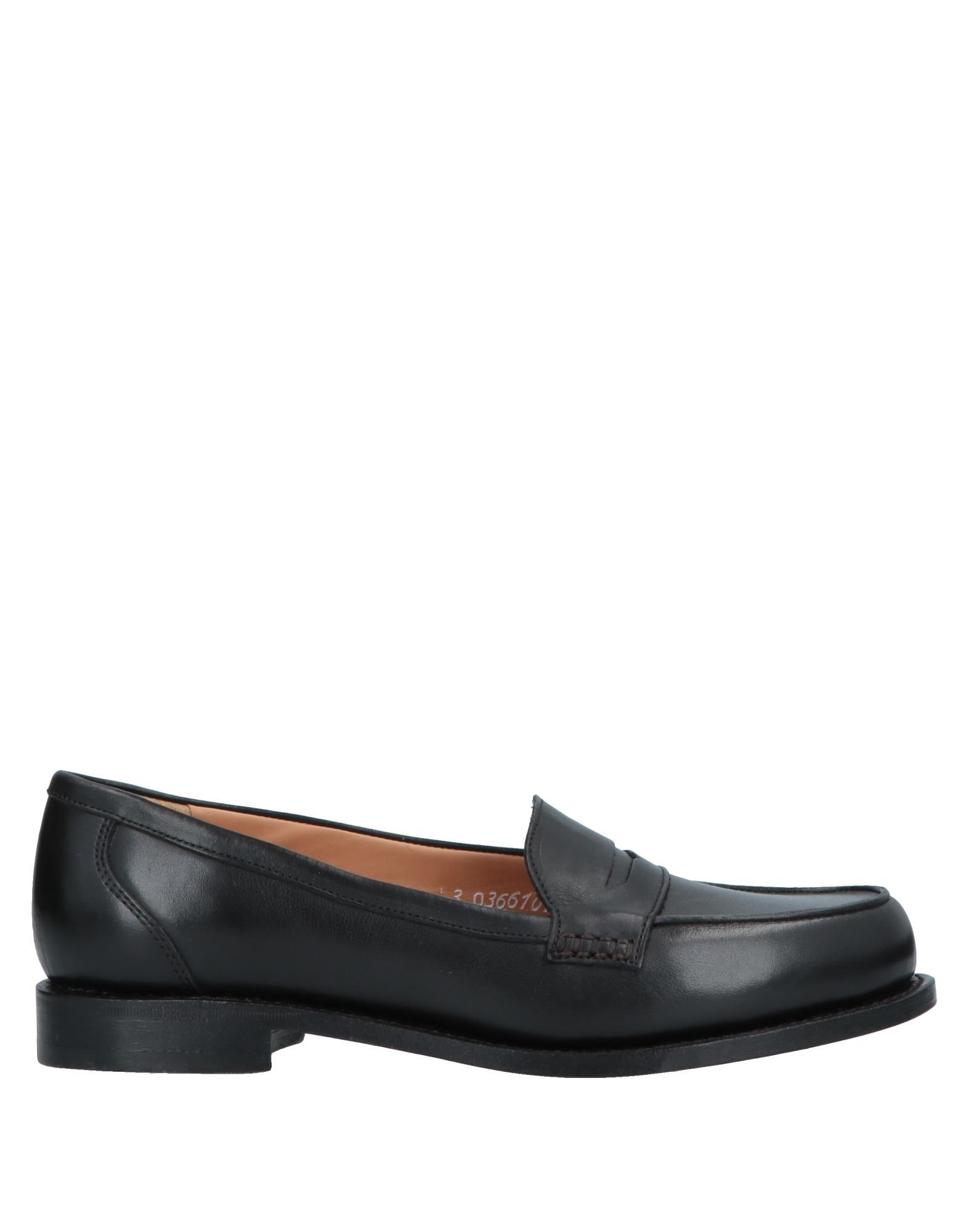 ATELIERS HESCHUNG Мокасины ateliers heschung x oamc обувь на шнурках