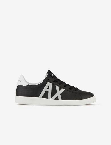fcc12d0a29a Armani Exchange Men s Shoes - Sneakers