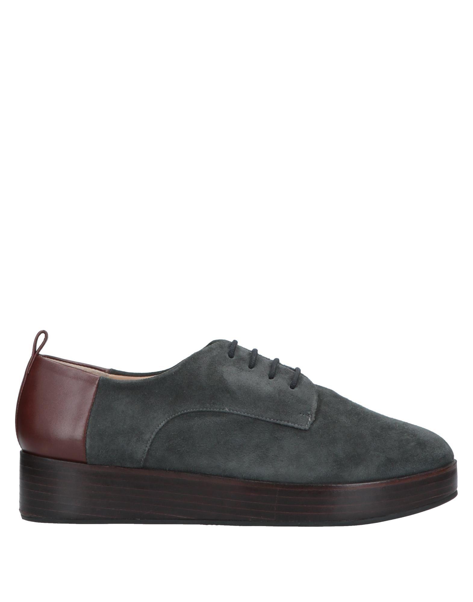 MIGUEL PALACIO for HOSS INTROPIA Обувь на шнурках