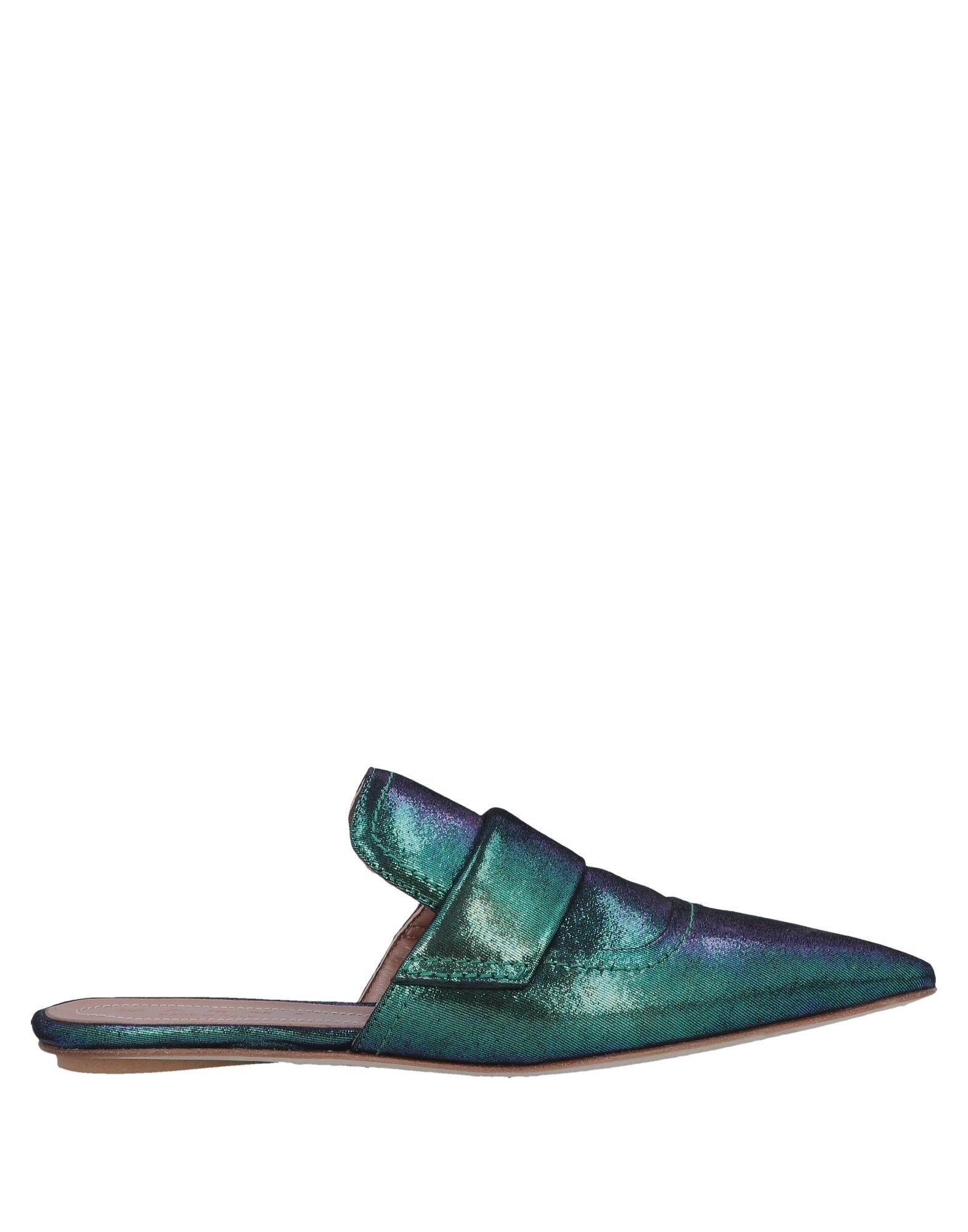 MARNI Домашние туфли