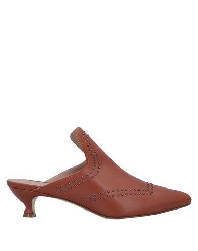 Домашние туфли от ALTIEBASSI