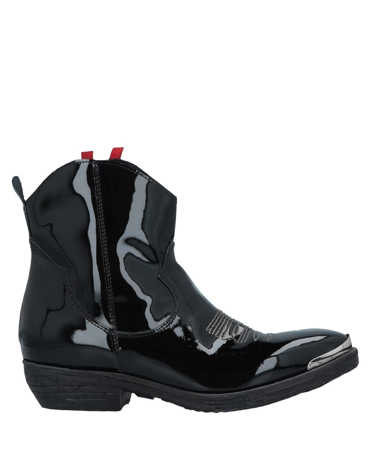 CHARME 2.0 Полусапоги и высокие ботинки karma of charme полусапоги и высокие ботинки