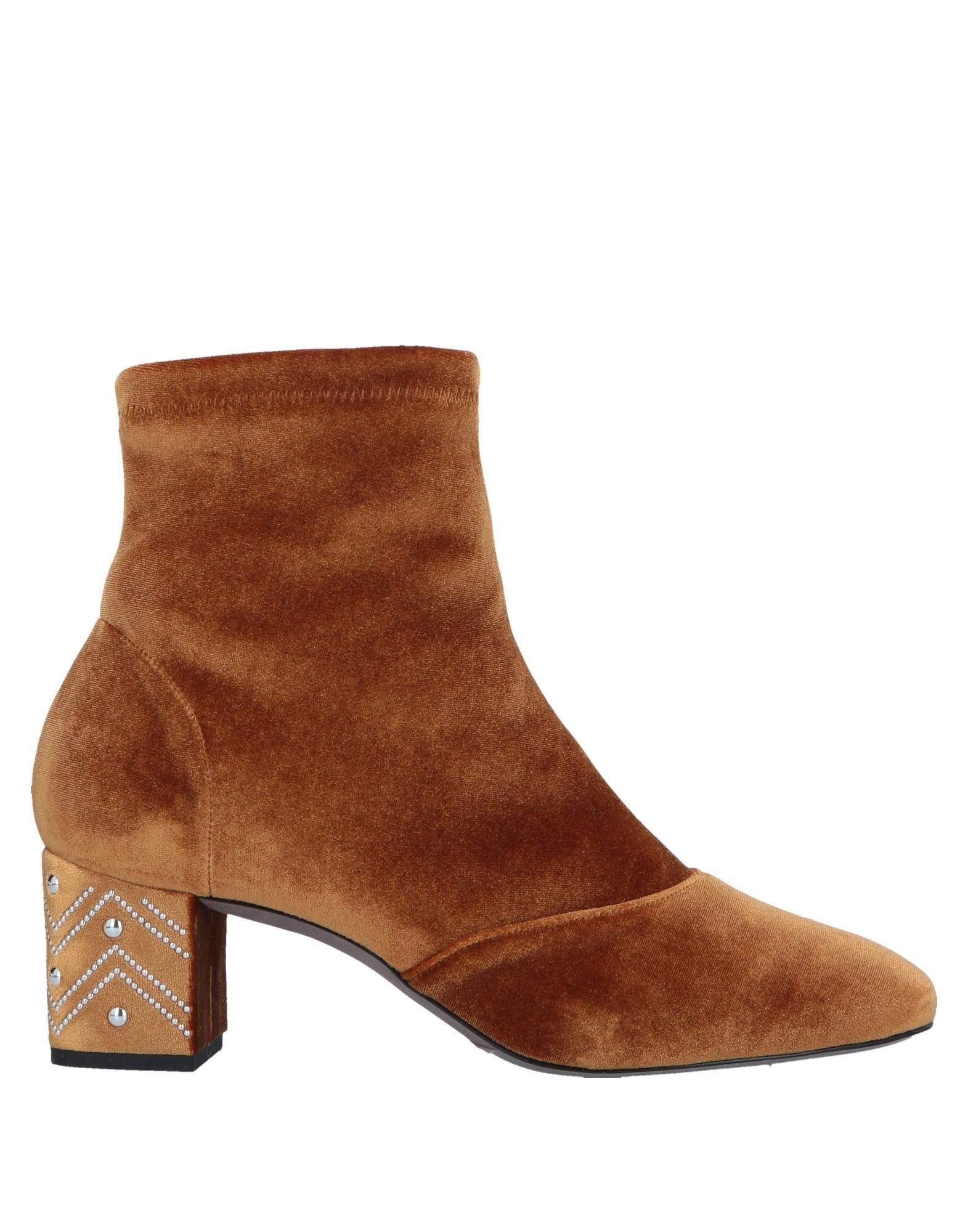 ALTIEBASSI Полусапоги и высокие ботинки цены онлайн