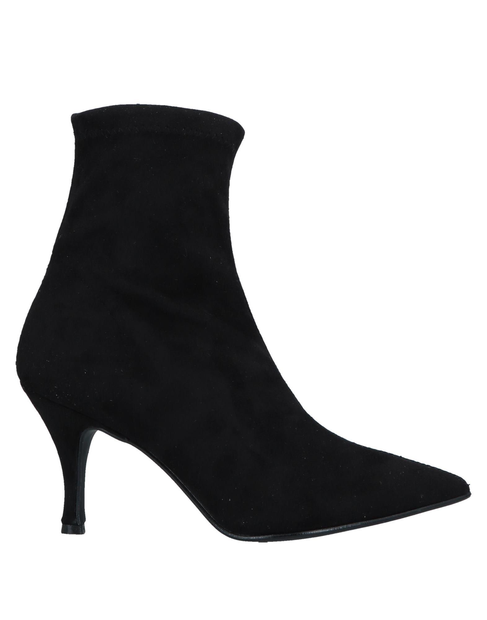 цены DIVINE FOLLIE Полусапоги и высокие ботинки