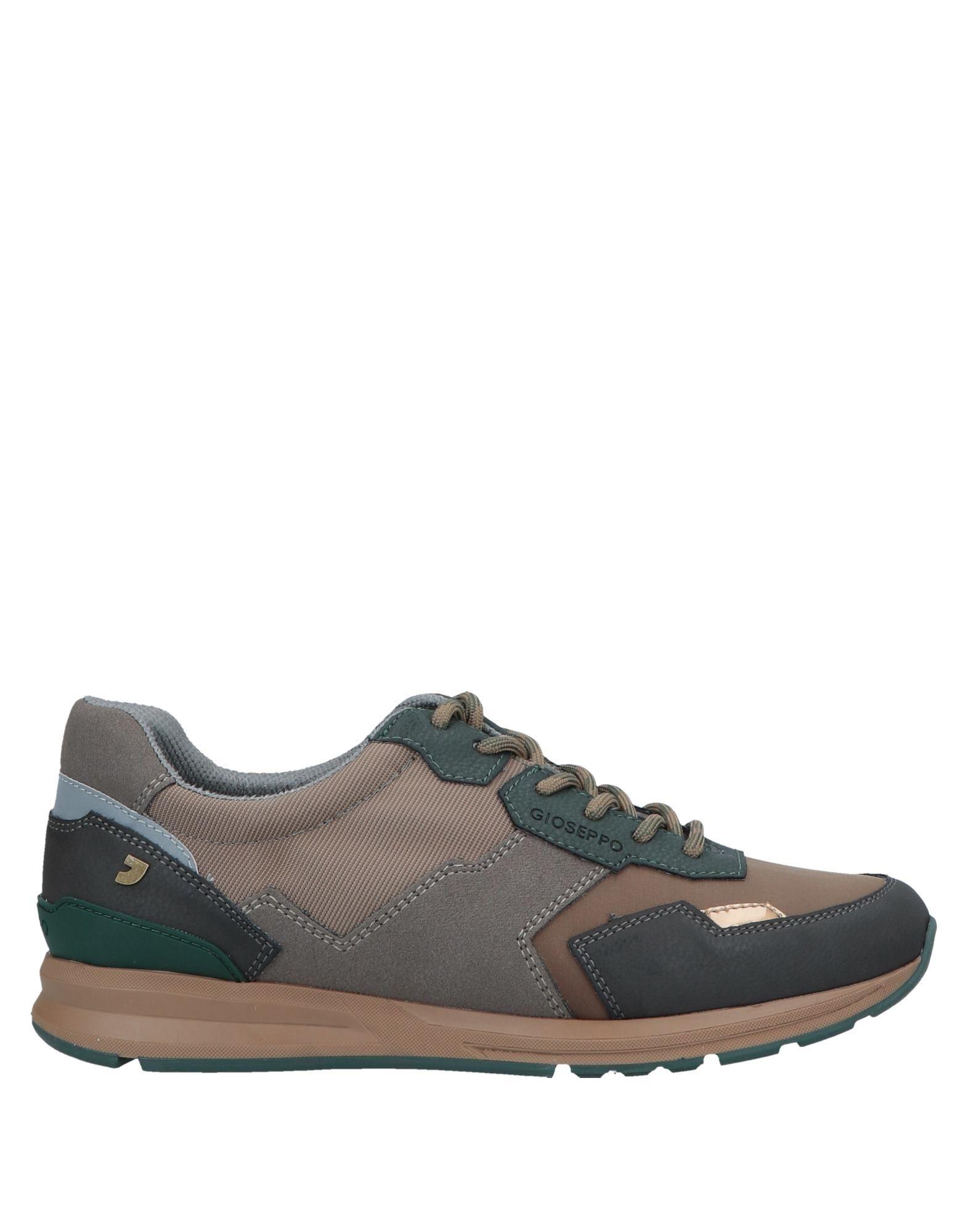 GIOSEPPO Низкие кеды и кроссовки кеды gioseppo gioseppo gi022amafic7