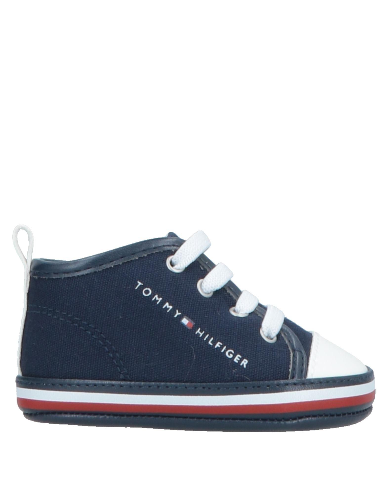 TOMMY HILFIGER Обувь для новорожденных