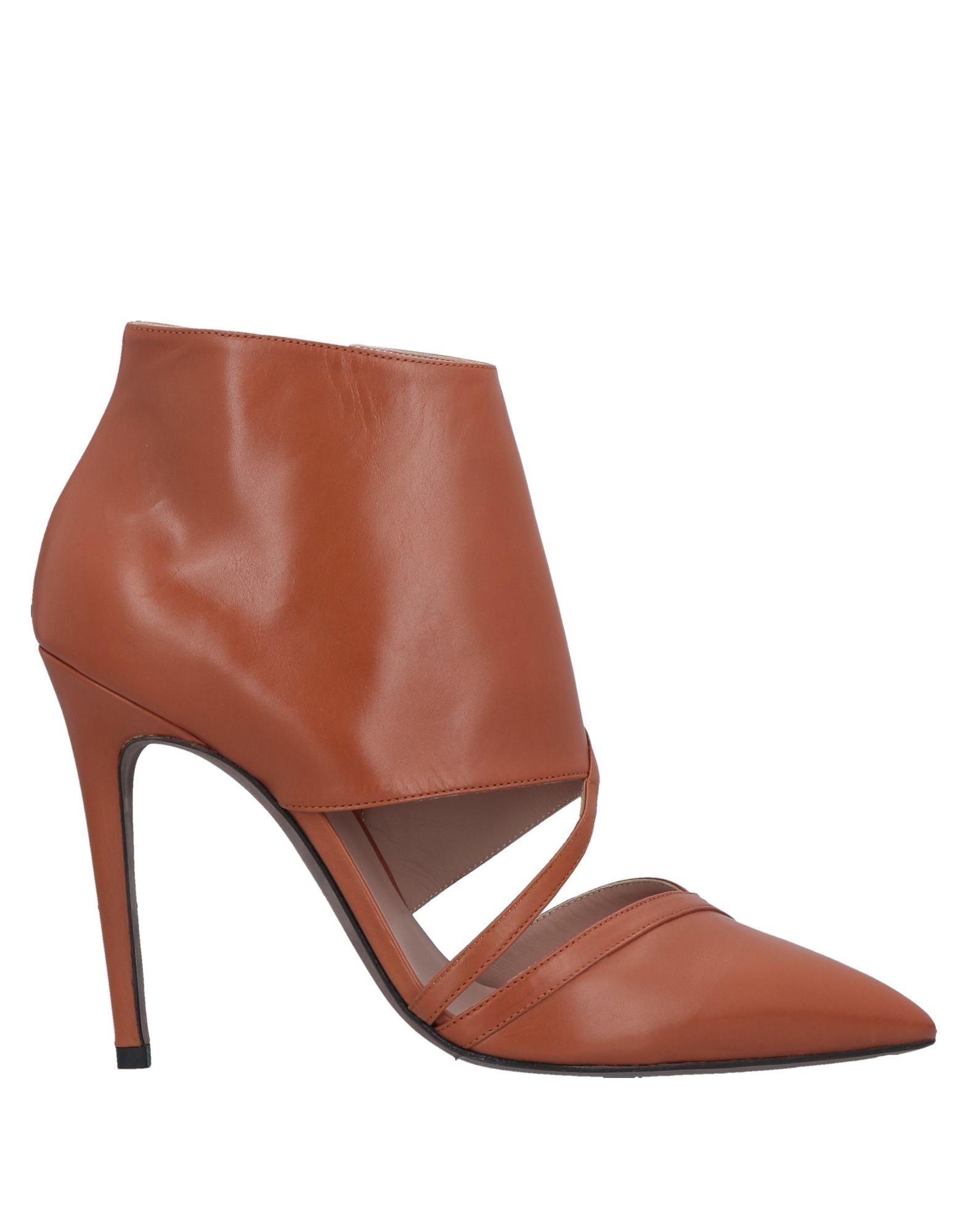 ALTIEBASSI Полусапоги и высокие ботинки grey mer полусапоги и высокие ботинки