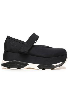 MARNI Scuba sneakers