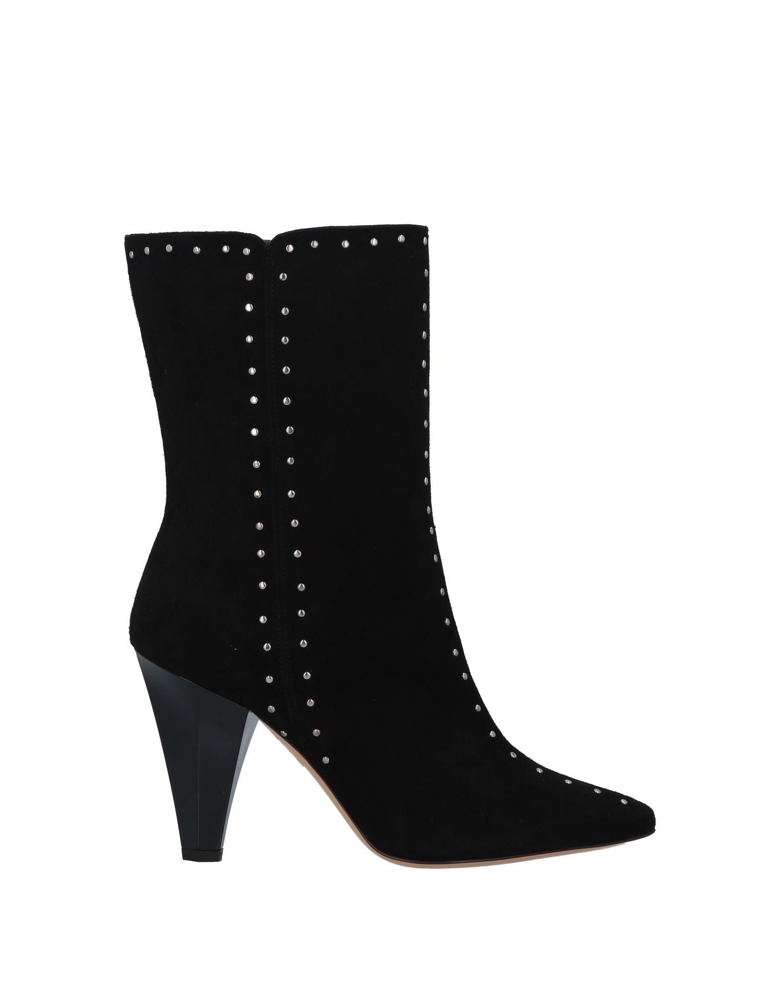 SPAZIOMODA Полусапоги и высокие ботинки grey mer полусапоги и высокие ботинки