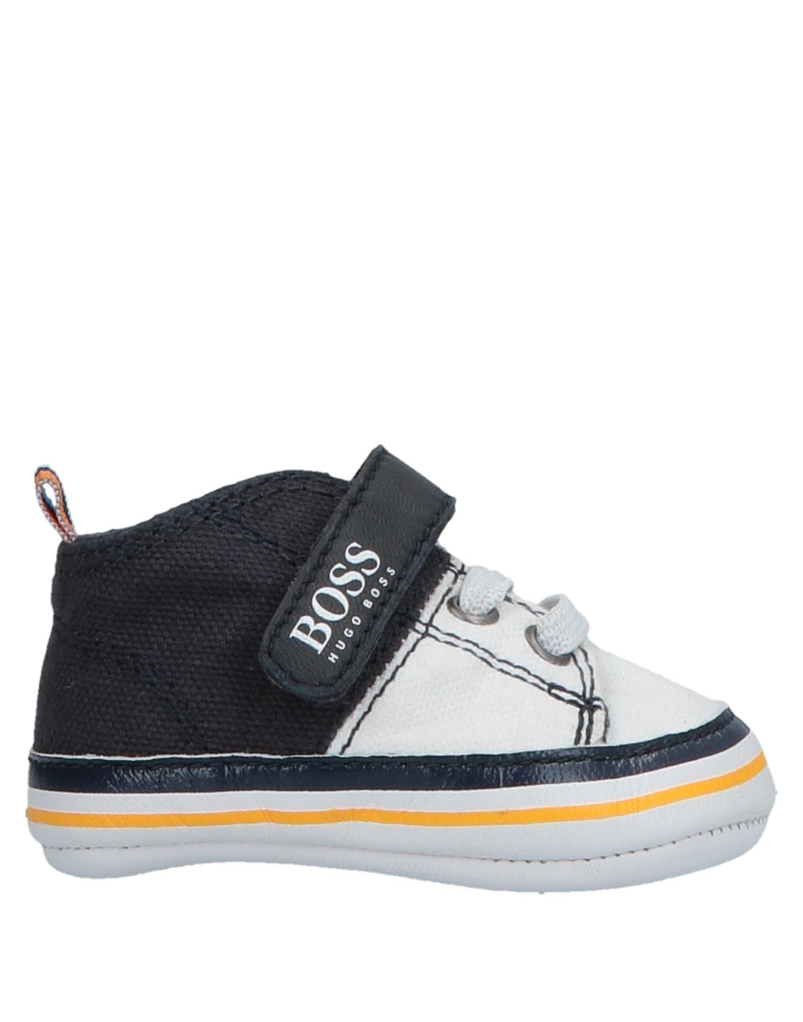 BOSS Обувь для новорожденных