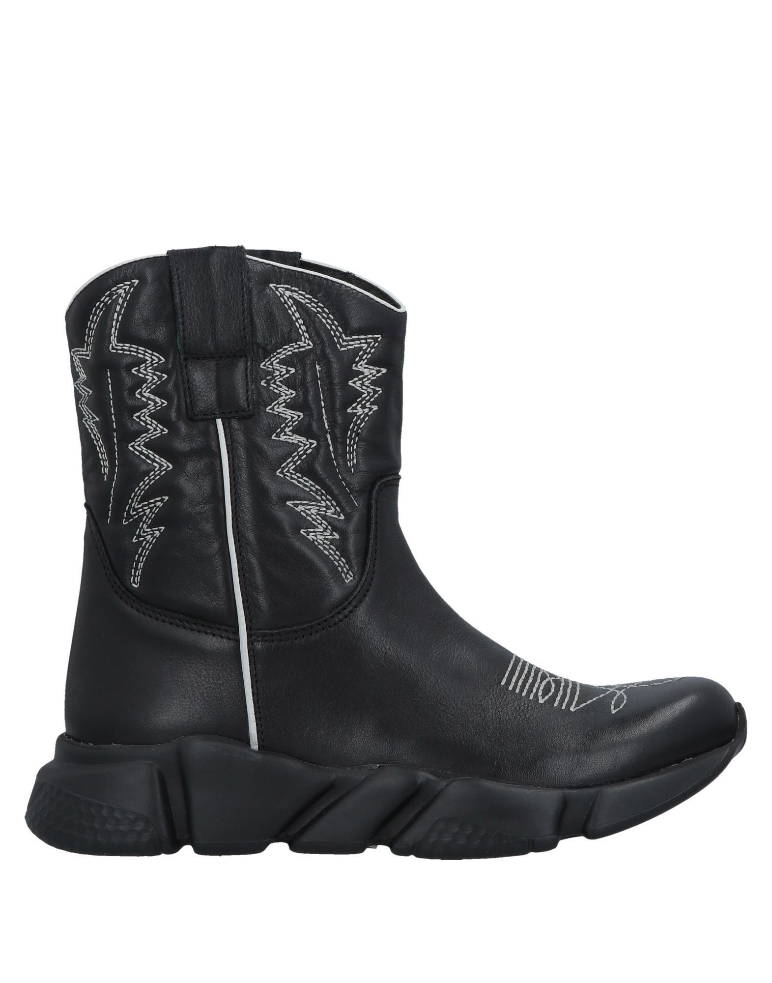 SPAZIOMODA Полусапоги и высокие ботинки