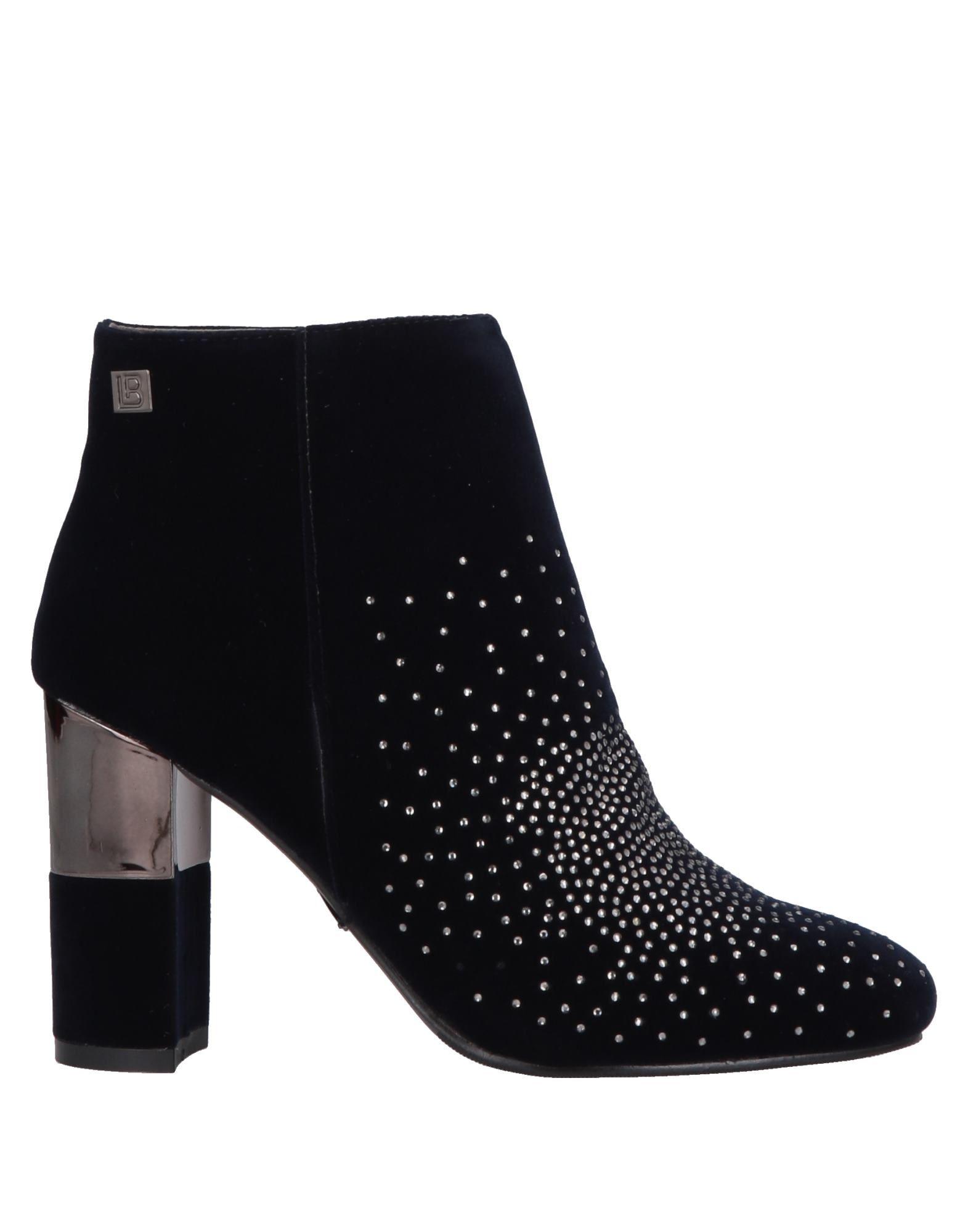 LAURA BIAGIOTTI Полусапоги и высокие ботинки