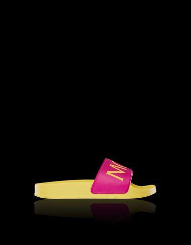 MONCLER SACHA - Sandals - Unisex