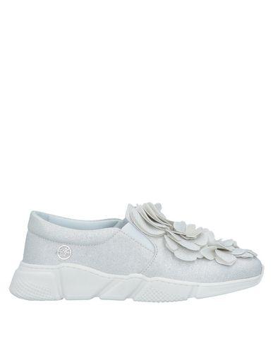 MISS BLUMARINE Sneakers & Tennis basses enfant