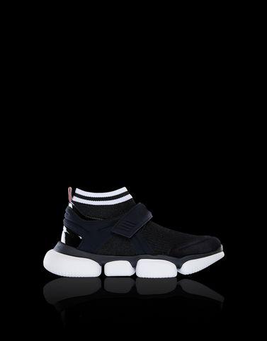 BAKTHA Black Category Sneakers