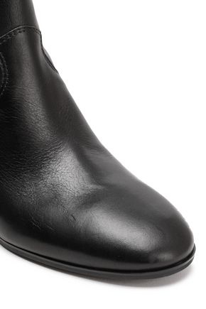 MICHAEL MICHAEL KORS Studded leather ankle boots