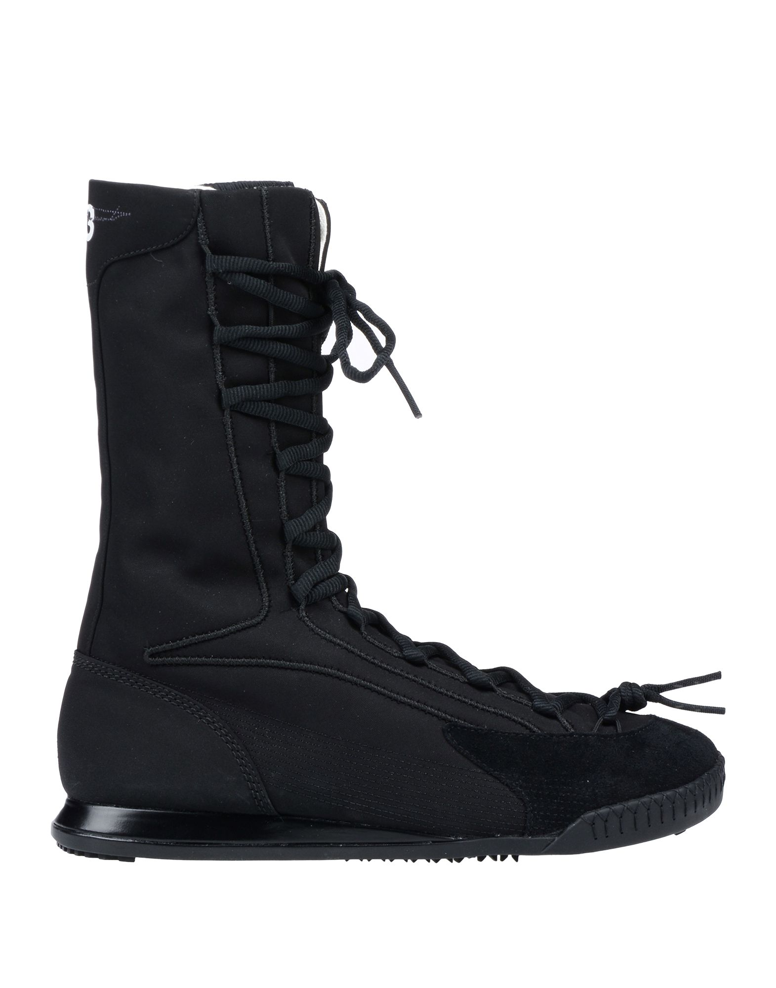 Y-3 Полусапоги и высокие ботинки ботинки мужские y 3 3674 y 3 qasa high