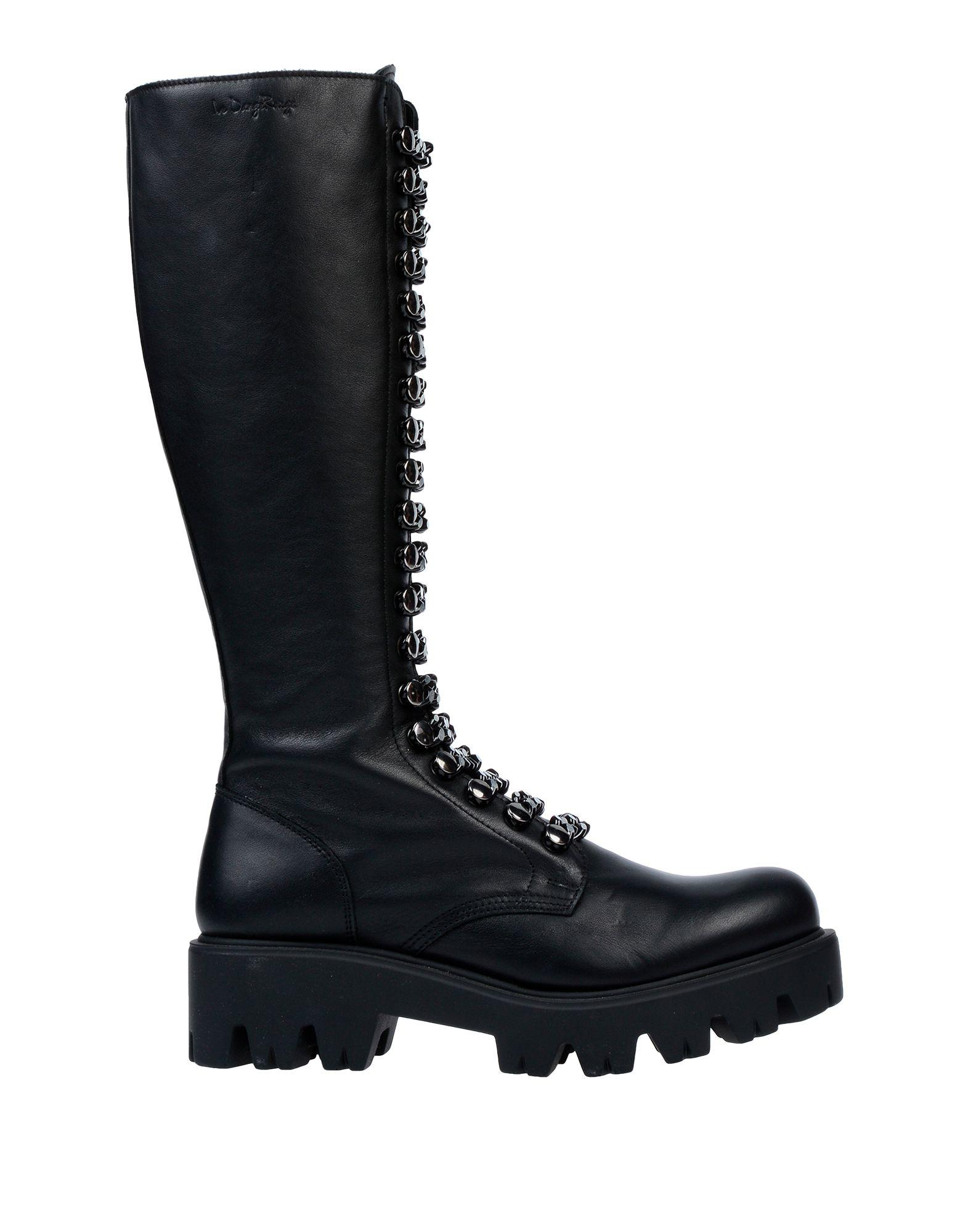 LE DANGEROUGE Сапоги le dangerouge туфли