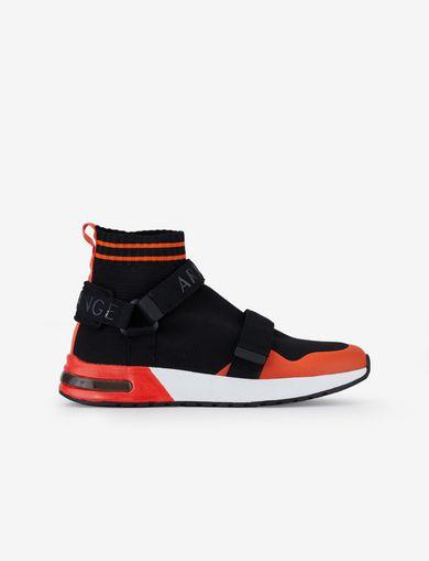 Armani Exchange Men s Shoes - Sneakers 208979652e7