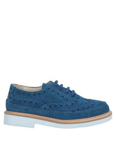 MONTELPARE TRADITION Chaussures à lacets enfant