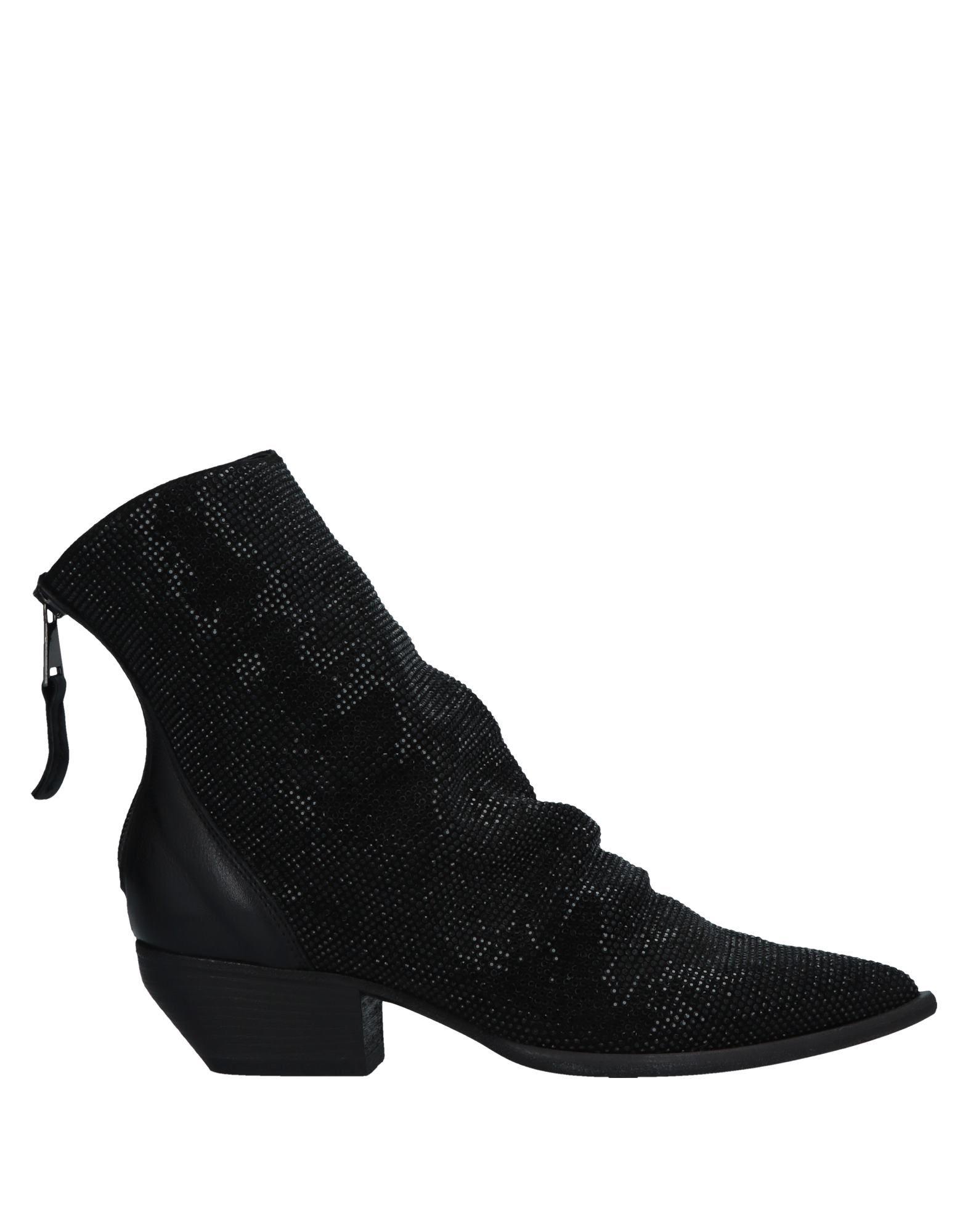 ELENA IACHI Полусапоги и высокие ботинки ботинки tapiboo размер 30 черный