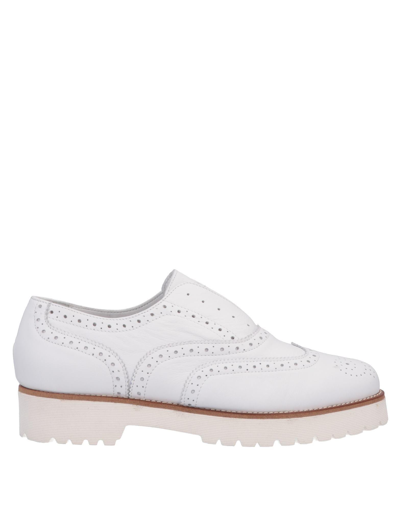JULI PASCAL Paris Обувь на шнурках