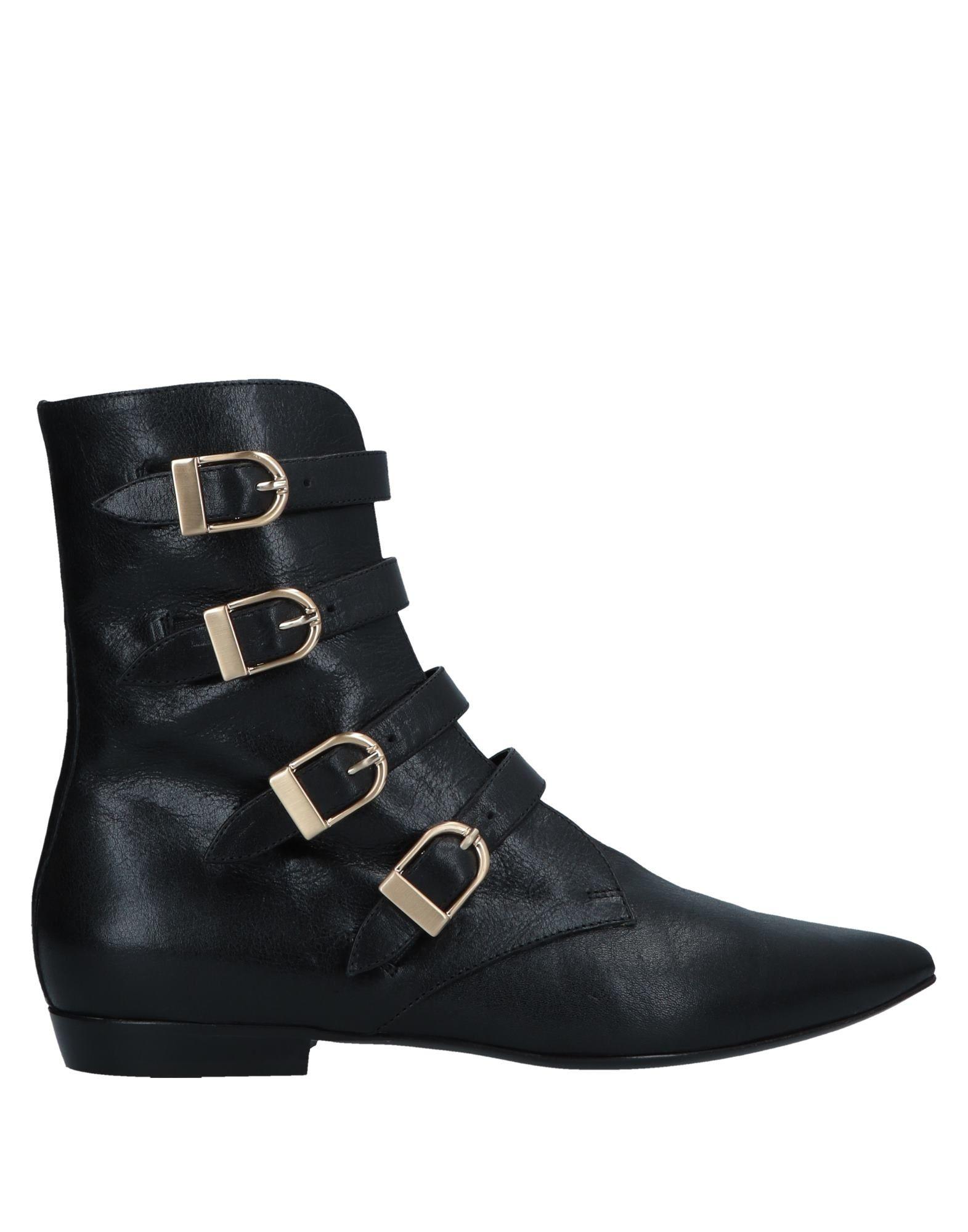 PHILOSOPHY di LORENZO SERAFINI Полусапоги и высокие ботинки
