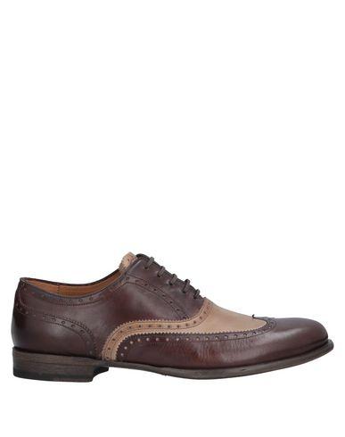 LO.WHITE Chaussures à lacets homme