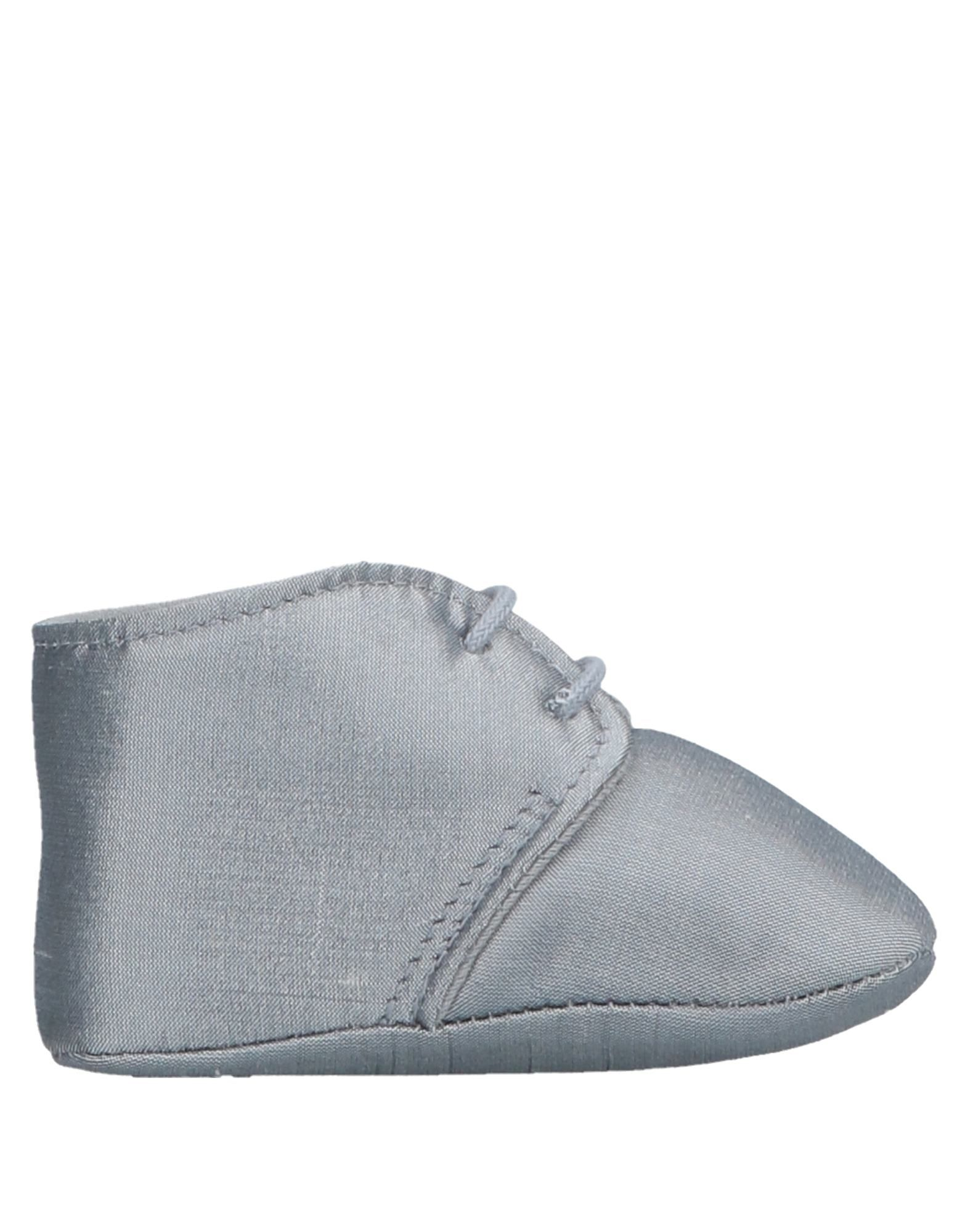 IL GUFO Обувь для новорожденных