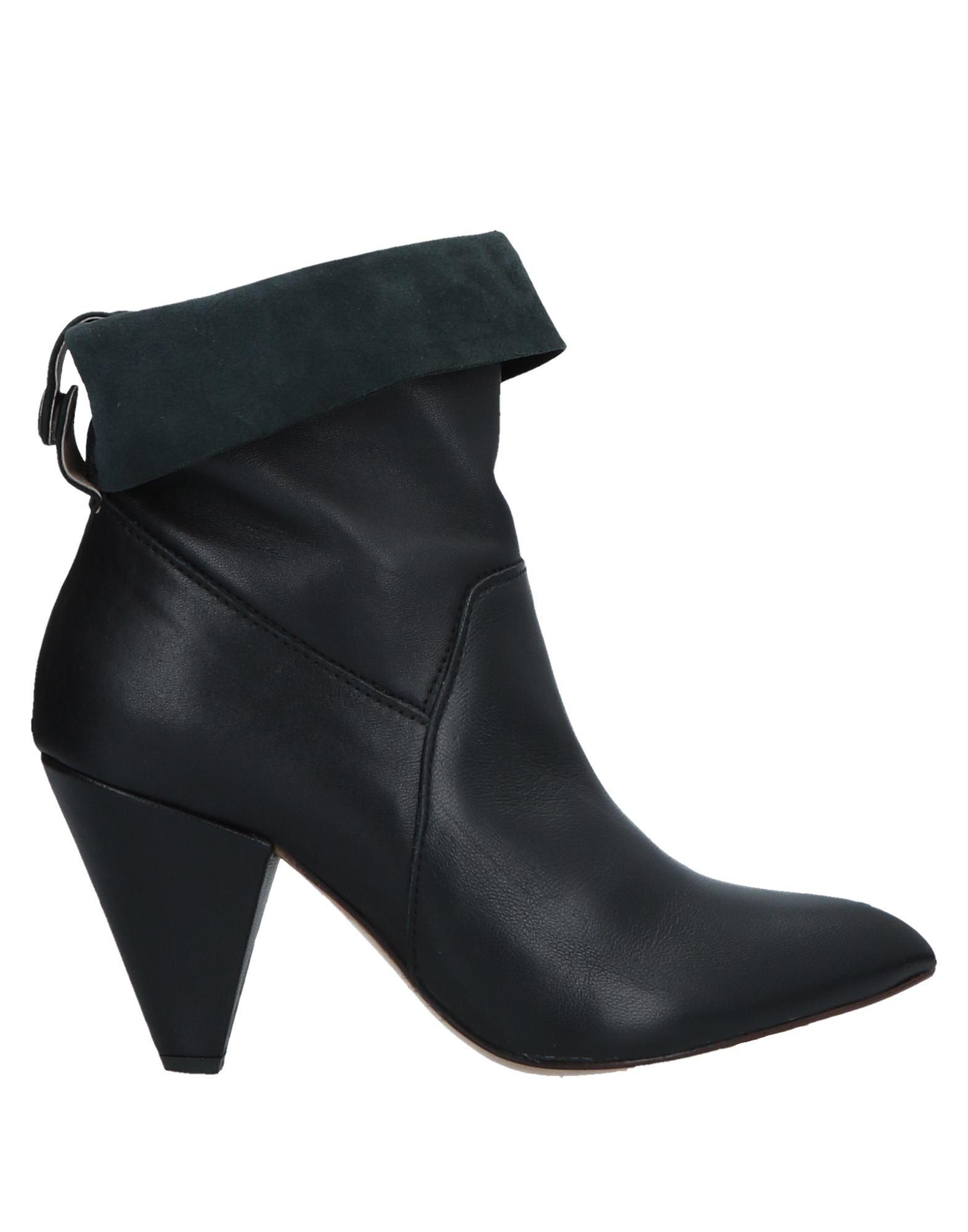BRAWN'S Полусапоги и высокие ботинки grey mer полусапоги и высокие ботинки
